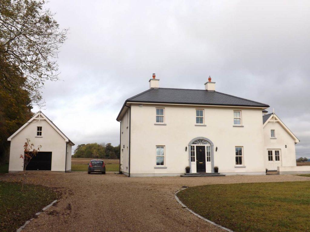 A Period Style Dwelling